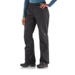 REI E1 Elements Waterproof Hiking Pants